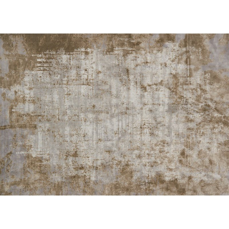 """Loloi Patina PJ-01 2' 7"""" x 10' Runner Rug in Wheat and Grey (PATIPJ-01WTGY27A0)"""