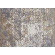 "Loloi Patina PJ-02 7' 10"" x 7' 10"" Round Rug in Granite and Stone (PATIPJ-02GNSN7A0R)"