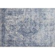 "Loloi Patina PJ-04 7' 10"" x 10' 10"" Rectangle Rug in Blue and Stone (PATIPJ-04BBSN7AAA)"