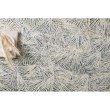 "Loloi Peregrine PER-01 Contemporary Hand Tufted 11' 6"" x 15' Rectangle Rug in Lagoon (PEREPER-01LJ00B6F0)"