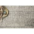 "Loloi Peregrine PER-06 Contemporary Hand Tufted 3' 6"" x 5' 6"" Rectangle Rug in Charcoal (PEREPER-06CC003656)"