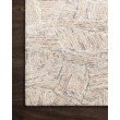 "Loloi Peregrine PER-07 Contemporary Hand Tufted 9' 3"" x 13' Rectangle Rug in Blush (PEREPER-07BH0093D0)"