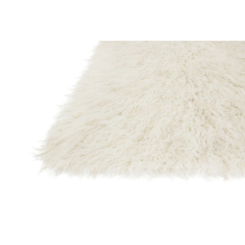 "Loloi Petra PV-01 7' 10"" x 10' Rectangle Rug in Ivory and Beige (PETRPV-01IVBE7AA0)"