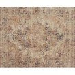 "Loloi Porcia PB-04 2' 8"" x 10' Runner Rug in Ivory (PORCPB-04IVIV28A0)"
