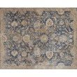 Loloi Porcia PB-06 5' x 8' Rectangle Rug in Blue and Beige (PORCPB-06BBBE5080)