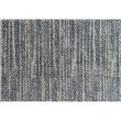 """Loloi Quincy QC-05 Shags Rectangle Rug 7' 10"""" x 10' 10"""" in Granite (QNCYQC-05GN007AAA)"""