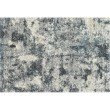 "Loloi Quincy QC-06 Shags Rectangle Rug 7' 10"" x 10' 10"" in Slate (QNCYQC-06SL007AAA)"