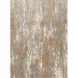 """Loloi Reid RED-02 Contemporary Power Loomed 2' 7"""" x 8' Runner Rug in Granite (REIDRED-02GN002780)"""