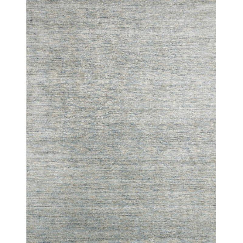 Loloi Robin ROB-01 Contemporary Hand Loomed 2' x 3' Rectangle Rug in Mist (ROBIROB-01MI002030)