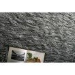 """Loloi Rory RB-01 2' 6"""" x 4' 2"""" Rectangle Rug in Grey and Ivory (RORYRB-01GYIV2642)"""