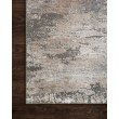 "Loloi Sienne SIE-03 Contemporary Power Loomed 2' 7"" x 12' Runner Rug in Ivory and Sand (SIENSIE-03IVSA27C0)"