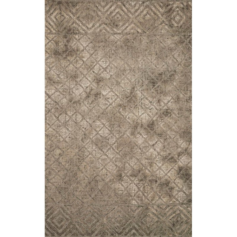 "Loloi Simone SIM-01 Contemporary 9' 3"" x 13' Rectangle Rug in Mocha (SIMOSIM-01MC0093D0)"