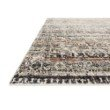 "Loloi Theia THE-03 Traditional Power Loomed 2' 10"" x 10' Runner Rug in Taupe and Multi (THEITHE-03TAML2AA0)"