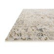 """Loloi Theia THE-04 Traditional Power Loomed 2' 10"""" x 8' Runner Rug in Multi and Natural (THEITHE-04MLNA2A80)"""