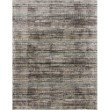 "Loloi Theia THE-08 Traditional Power Loomed 1' 6"" x 1' 6"" Sample Swatch Rug in Grey and Multi (THEITHE-08GYML160S)"