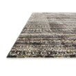 "Loloi Theia THE-08 Traditional Power Loomed 6' 7"" x 9' 6"" Rectangle Rug in Grey and Multi (THEITHE-08GYML6796)"