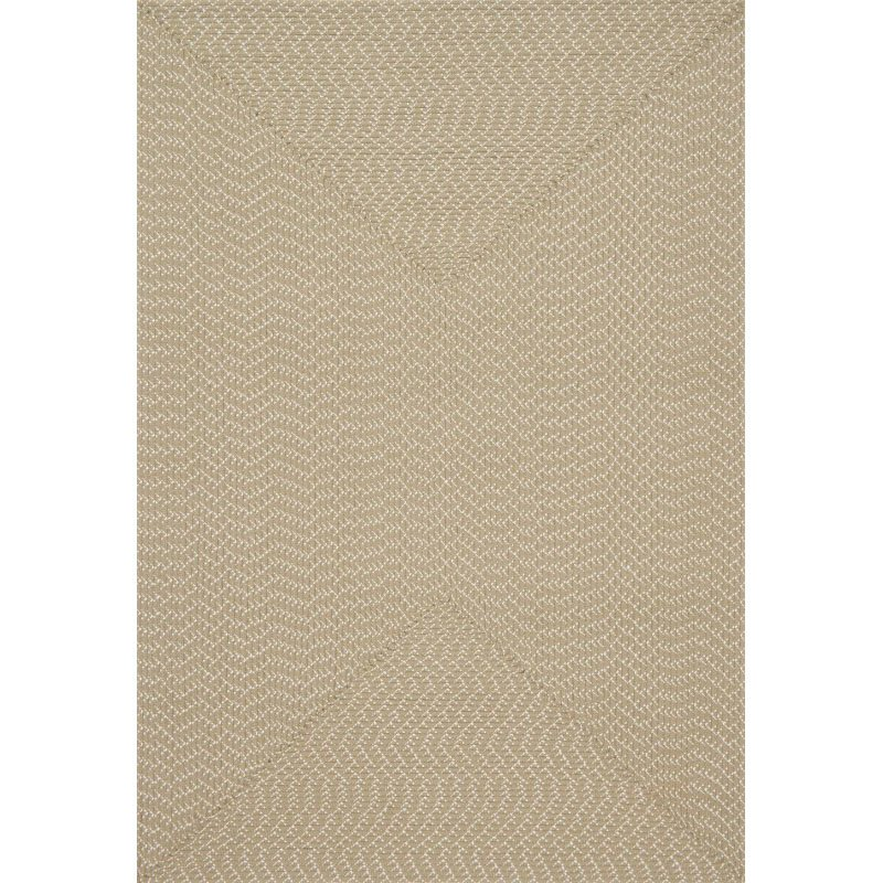 "Loloi Wylie WB-01 Rug 2' 3"" x 3' 9"" Beige Rectangle"