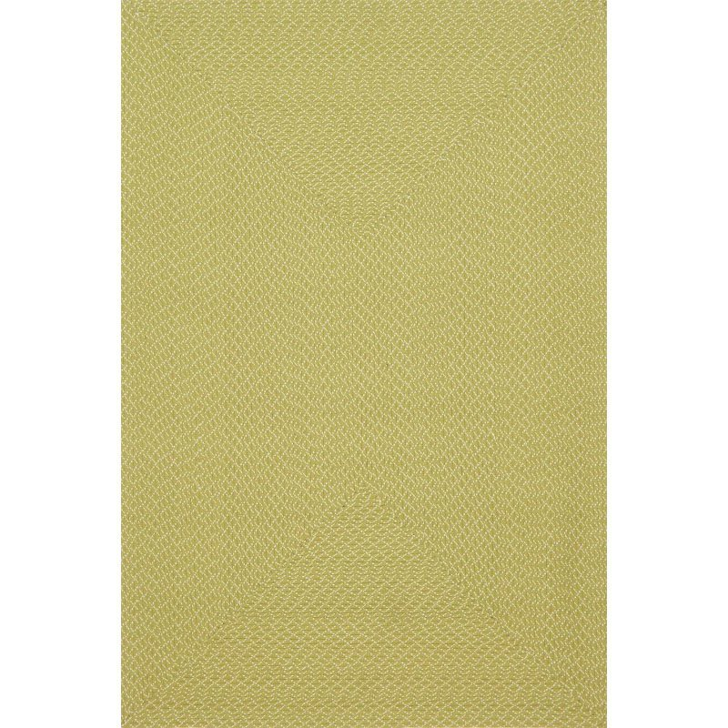"""Loloi Wylie WB-01 Rug 7' 9"""" x 7' 9"""" Lime Round"""