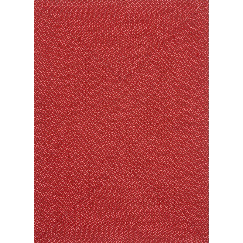 """Loloi Wylie WB-01 Rug 7' 9"""" x 9' 9"""" Red Rectangle"""