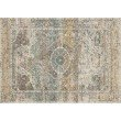 """Loloi Zehla ZL-05 Transitional Rectangle Rug 9' x 12' 2"""" in Stone and Stone (ZEHLZL-05SNSN90C2)"""