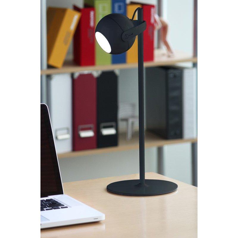 Lumisource Focus Table Lamp in Black