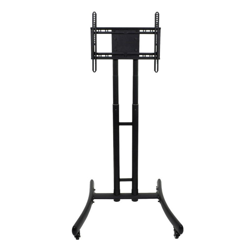 Luxor Adjustable Height Rolling TV Stand (FP1000)