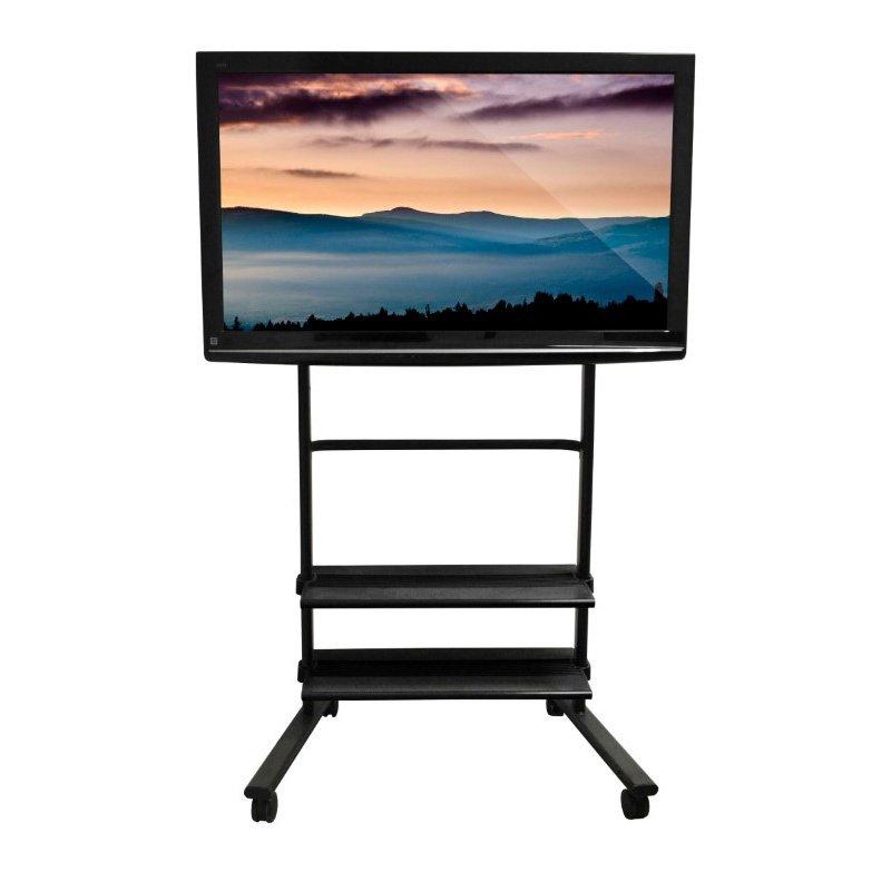 Luxor Universal Flat Panel LCD Stand (WFP200-B)