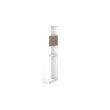 Manhattan Comfort Mid-Century Modern Herald Over the Toilet Storage with 3 Shelves in White (172AMC6)