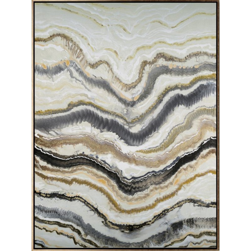 Moe's Home Collection Agate Wall Decor (RE-1174-37)