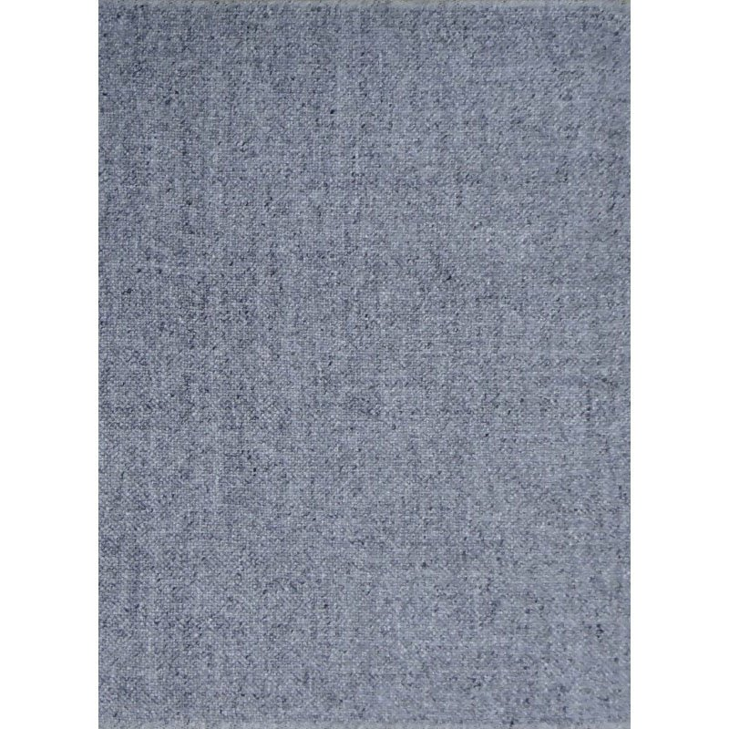 Moe's Home Collection Amarillo Rug 5' x 8' Silver Rectangle (JH-1025-30)
