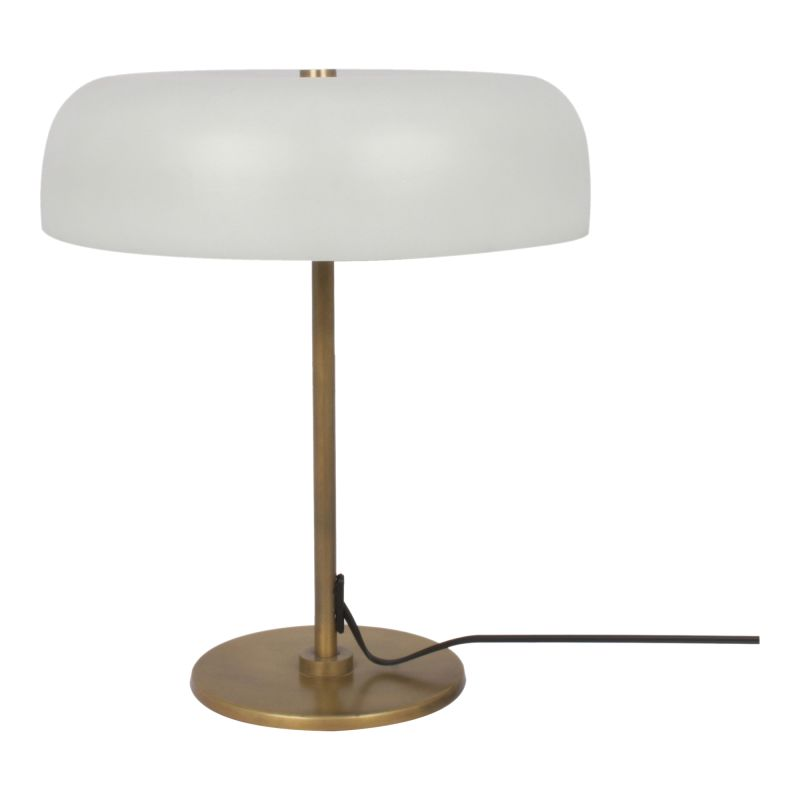 Moe's Home Collection Ambiance Table Lamp (FD-1044-18)