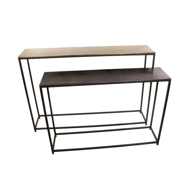 Moe's Home Collection Anni Console Tables - Set of 2 (ZY-1011-37)