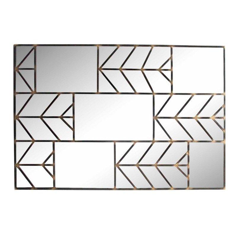 Moe's Home Collection Arrow Mirror (HW-1075-37)