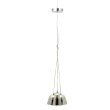 Moe's Home Collection Arwen Pendant Lamp (NM-1014-30)
