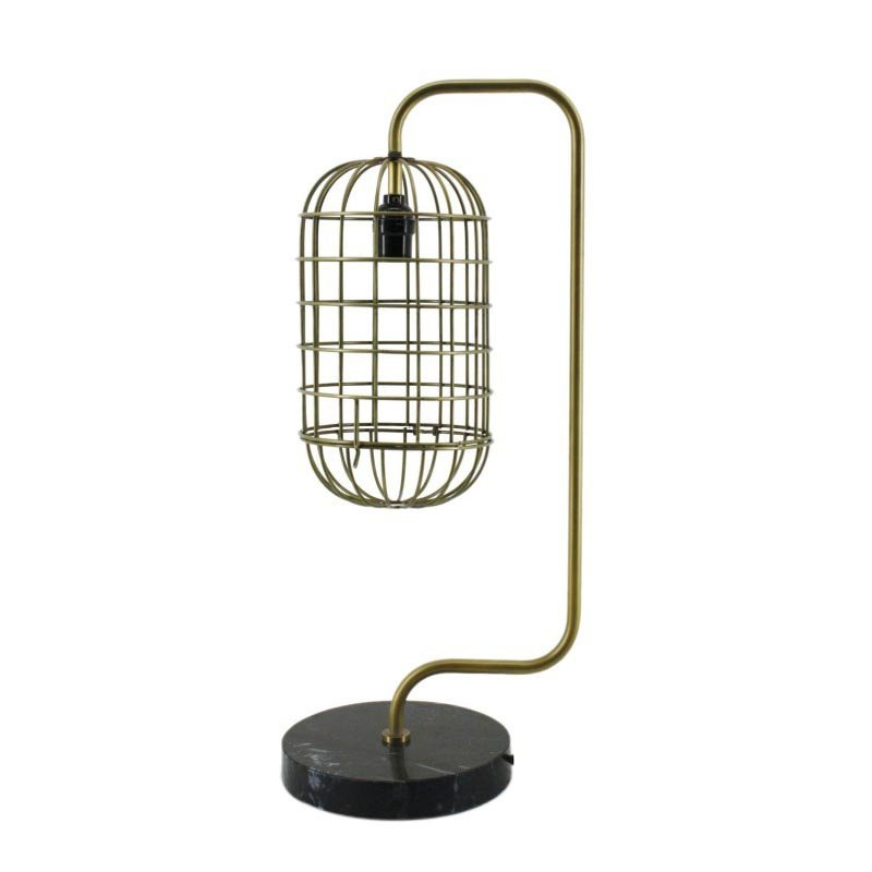 Moe's Home Collection Aviary Table Lamp (FD-1021-43)