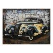 Moe's Home Collection Big Fenders Wall Decor (CM-1014-37)