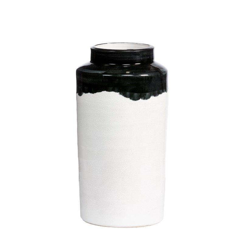 Moe's Home Collection Bottiglia Vase (PY-1096-37) (PY-1096-37)