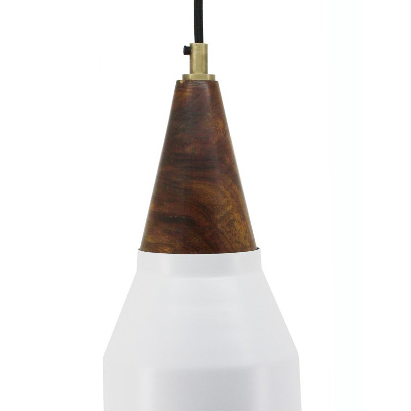 Moe's Home Collection Brasserie Pendant Lamp (FD-1012-18)