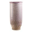 Moe's Home Collection Caldera Vase Large in Purple (JY-1006-10)