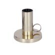 Moe's Home Collection Candlestick Table Lamp in Brass (IP-1017-43)