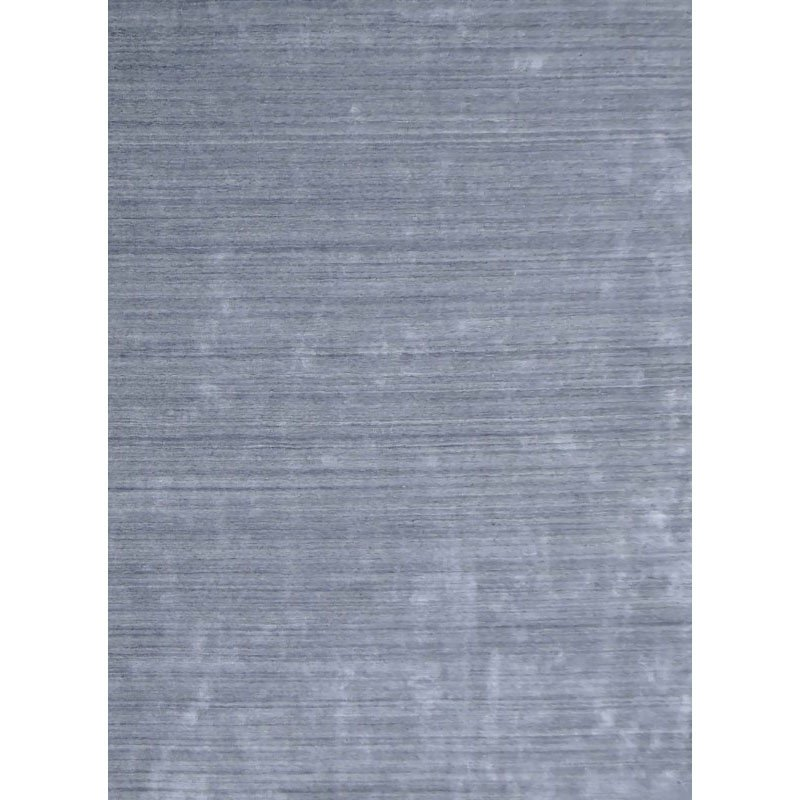 Moe's Home Collection Cayenne Rug 8' x 10' Steel Light Grey Rectangle (JH-1022-29)