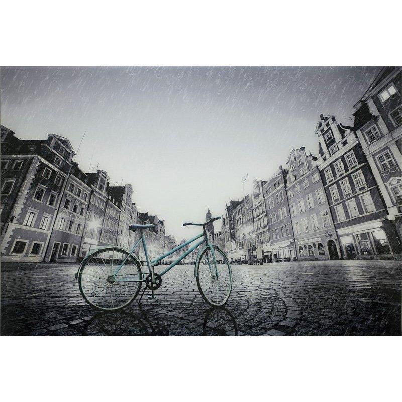 Moe's Home Collection City Bike Wall Decor (FX-1174-37)