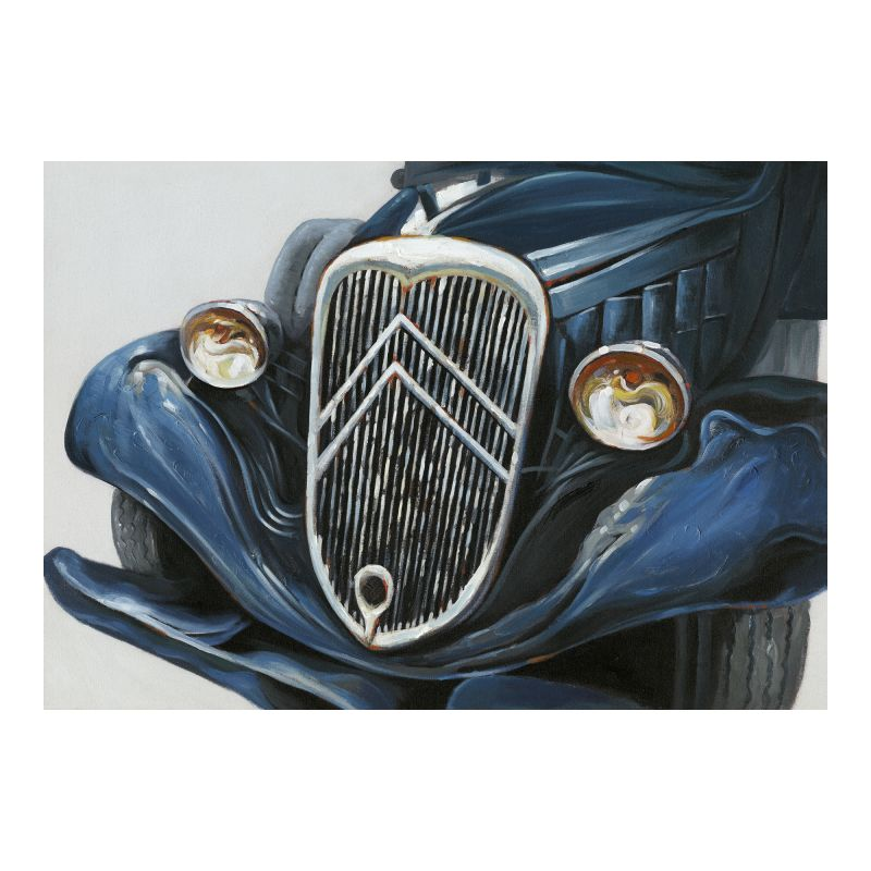 Moe's Home Collection Classic Luxury Car Wall Decor (RE-1189-37)