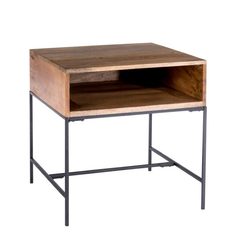 Moe's Home Collection Colvin Side Table (SR-1026-24)