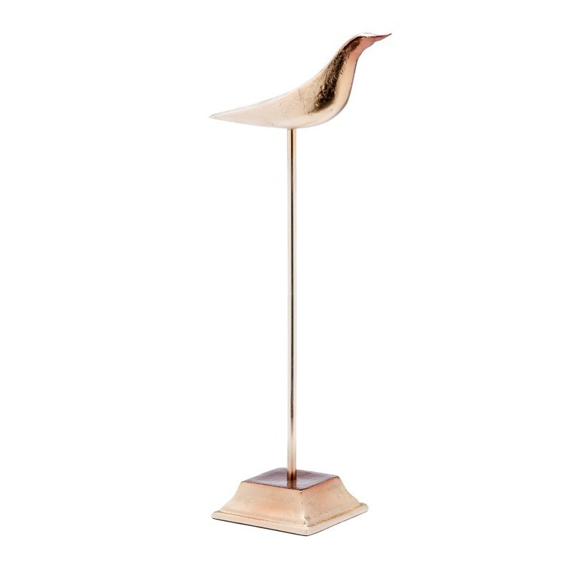 Moe's Home Collection Dove On Stand in Large (IX-1010-31)