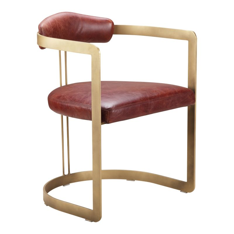 Moe's Home Collection Downie Chair (PK-1067-01)