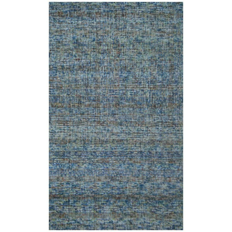 Moe's Home Collection Flamenco 8X10 Rug in Forest (JH-1008-03)