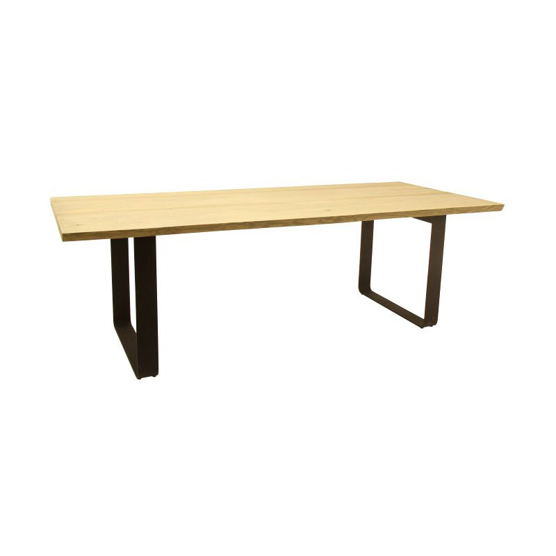 Moe's Home Collection Gaston Live Edge Dining Table (YS-1001-29)