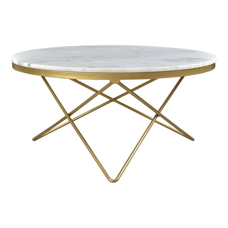 Moe's Home Collection Haley Coffee Table (IK-1002-18)