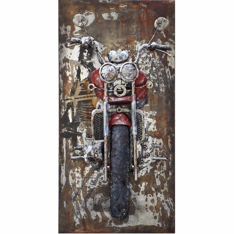 Moe's Home Collection Hopper Wall Art (FS-1008-37)